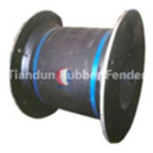 Cell Rubber Fender / Marine Fender
