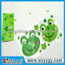 Mode-Aufkleber zur Dekoration, neue benutzerdefinierte PVC-Aufkleber