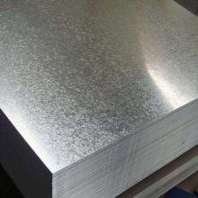 JISG3302 SGCC Hoja galvanizada en caliente de 0,2 mm recubierta de zinc