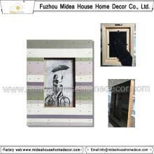 China Factory offre bois massif tout type de cadre photo