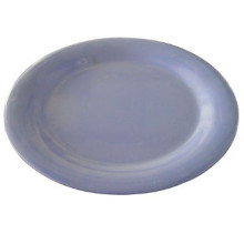 Melamine Buffet Series Round Plate/Melamine Dinnerware (MS109)