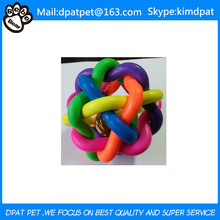 Pet Toy Rubber Ball