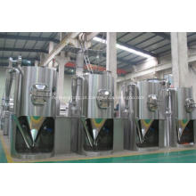 Secador de spray de carboneto de tungstênio centrífugo de alta velocidade