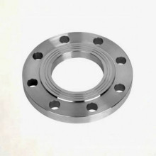 Soem-Eisen-Casting-Flansch für Maschinerie-Teile