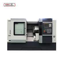 CLD-15 Multi Spindle turret type cnc lathe machine slant bed CNC Turning Center Lathe with tool post