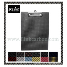 Carbon Fiber File Clip Board