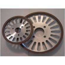 Diamond Grinding Wheels - Superabrasives - CBN Grinding Wheels