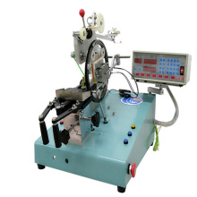 8-Zoll-Draht-Seitenschleifring-Wickelmaschine