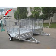 Kipp-Anhänger 600mm / 900mm Käfig Käfig