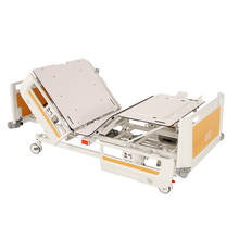 2020 New Style multifunctional medical hospital electric icu beds