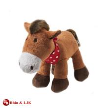 Kundengebundener Soem-Entwurfspferdplüsch