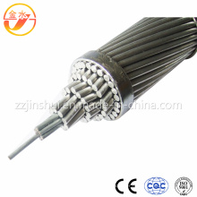 All Aluminum Alloy Conductor 6201-T81 (AAAC conductor)