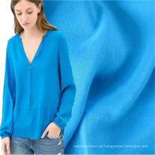 Tecido Challis Soft Rayon para Lady Summer Wear