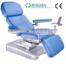 DW-BC001 Blutspende Stuhl für medizinische Notversorgung