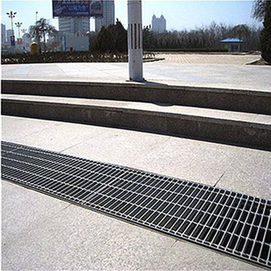 Floor Grate Cover