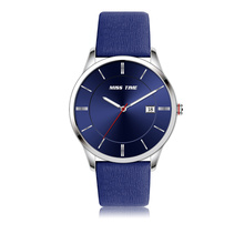 2016 luxury brands low moq men watch