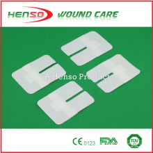 HENSO Sterile Adhesive IV Wound Dressing Pad