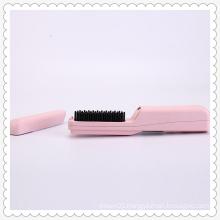 Fast Heating Mini Hair Comb