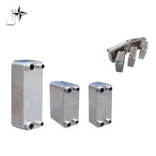 Intercambiador de calor de placas soldadas de alta calidad