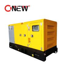 Hot Sale Slience Denyo/Dynamo/Dinamo 300kv/300kVA/240kw Engine Diesel Power Generating Set Electricity Power Iraq Generator/Generating with ATS