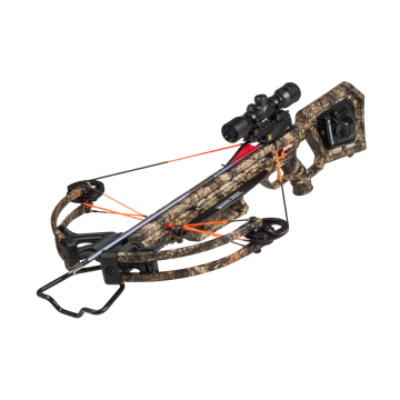 TENPOINT - INVASOR X4 CROSSBOW