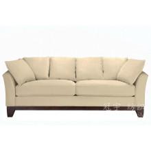 Textile Wildleder 100% Polyester Leder für Möbel