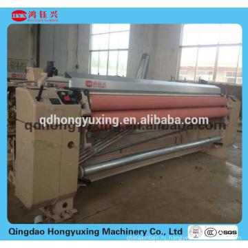 HYXW-408 высококачественный и высокоскоростной водоструйный ткацкий станок
