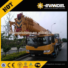 50 ton pickup truck crane with best price QY50K-II/QY50KA
