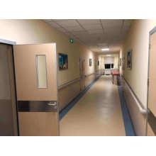 Hospital Nurse Station Bedroom Door Design