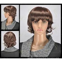 Модное синтетические парики-длинные волосы вьющиеся (штаб-ЕО-до н. э.)