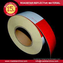 DOT-C2 vehicle body reflective adhesive tape