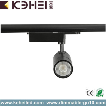 Rail de 220 Volt LED 20W Rail Tracklight Noir