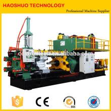 Aluminium Extrusion Press Continuous Extrudiermaschine für Aluminium Profilierung