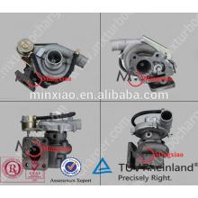 Турбокомпрессор OM661 GT1749S 454220-0001 A6610903080