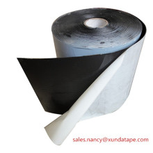 polyethylene 3plyer double side adhesive tape for gas pipe anti corrosion