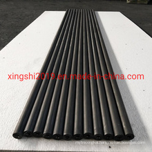 Conductor Graphite Rod for Laboratory, Graphite Stirring Rod, High Purity Graphite Carbon Rod