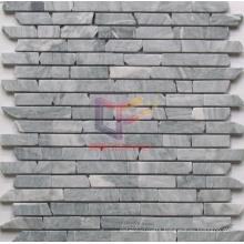 Grey Marble Stone Mosaic (CFS906)