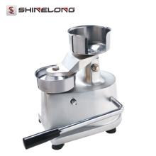 GZ ShineLong Boa qualidade Manual Patty Maker Hamburger maker