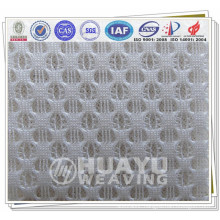 new sandwich mesh fabric for running shoes