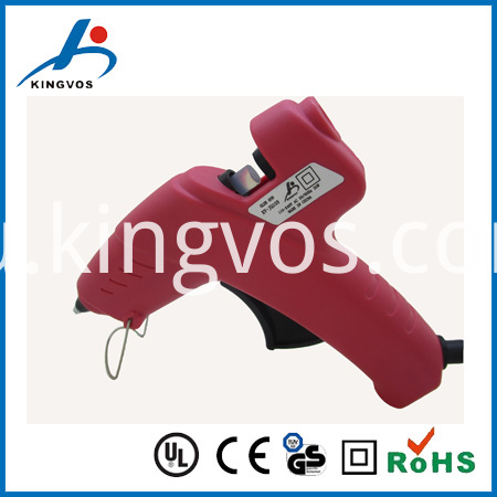 Hot Sale 20W Glue Gun High Temperature