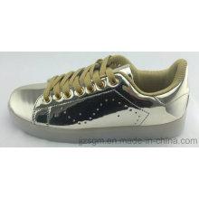 Мода Повседневная обувь Skate для женщин, LED