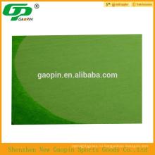 Горячая распродажа искусственная трава высокого качества положить зеленый ковер