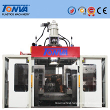 50L Jerry Can Double Station Fully Automatic Extrusion Blow Molding Machine