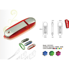 Oval USB Flash Disk (01D15001)