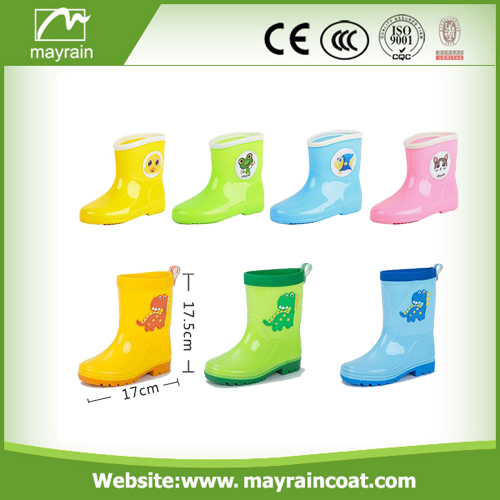 High Quality Kids Rain Boots
