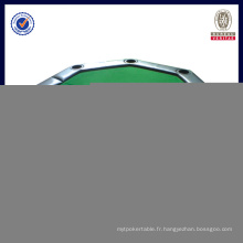 Table de poker 2 plieuses (SY-T09)