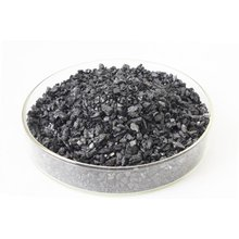 4ème additif de carbone à base d'anthracite