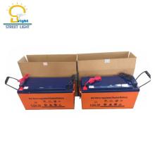 12В 100ah геля батареи для батареи производство продажа завод