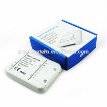 DC12-24V Wireless remote RGB/RGBW 5 channel wifi led controller