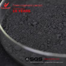 Carbón activado a base de carbón para el tratamiento del agua